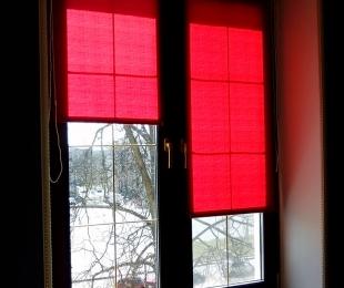 Пластиковые окна в квартире. Заславль. №12-2
